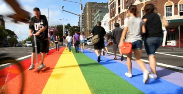 Best Gay Cities