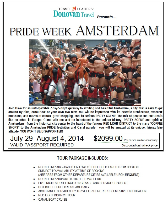 PrideWeek AMS 2014 PIC