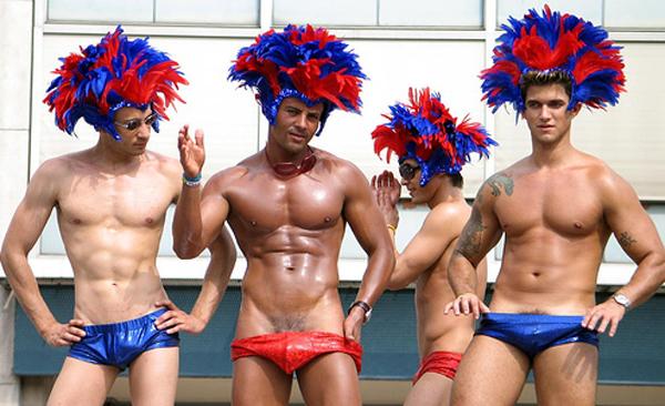 from Tyler philadelphia gay pride june 13