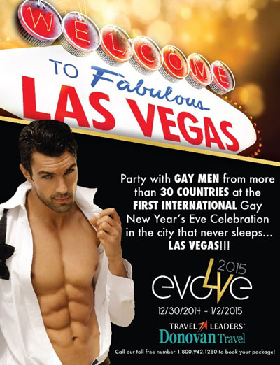 gay las vegas deals