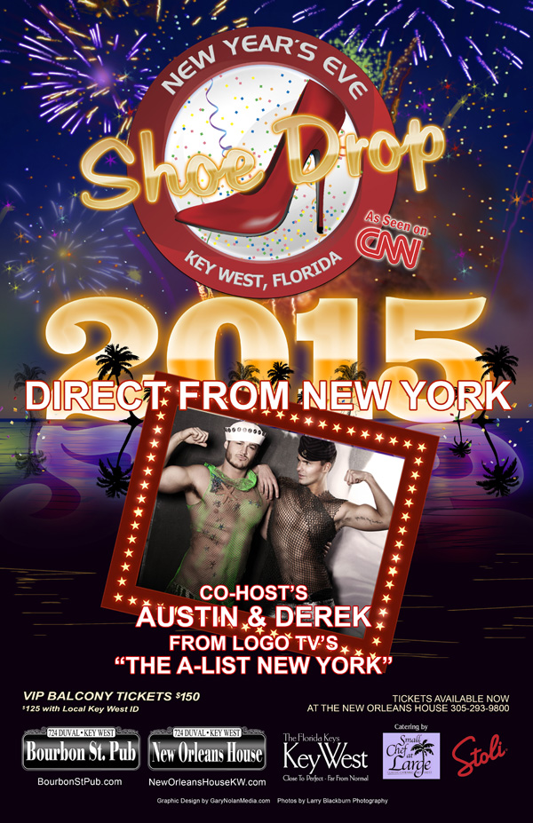 gay new york new years eve