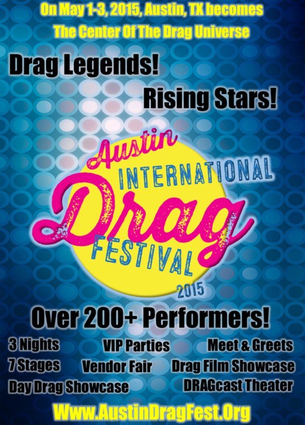 austin drag festival texas
