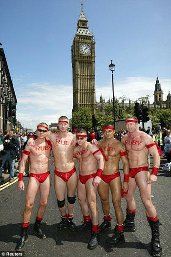Gay London Travel 103